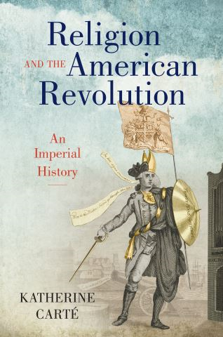 Religion and the American Revolution
