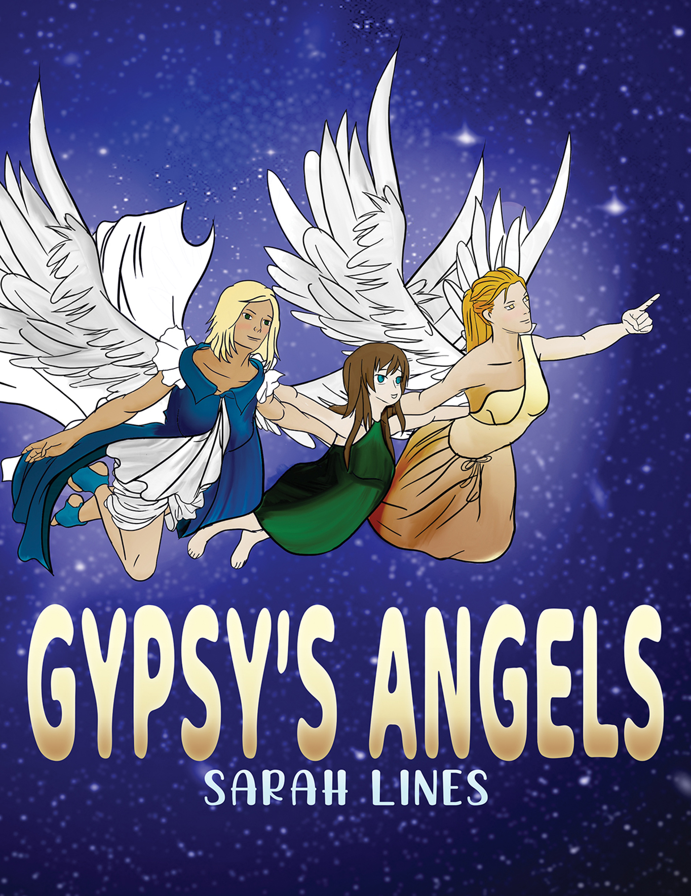Gypsy's Angels