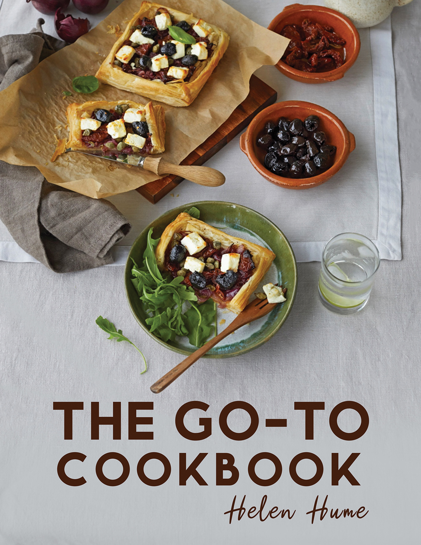 The Go-To Cookbook