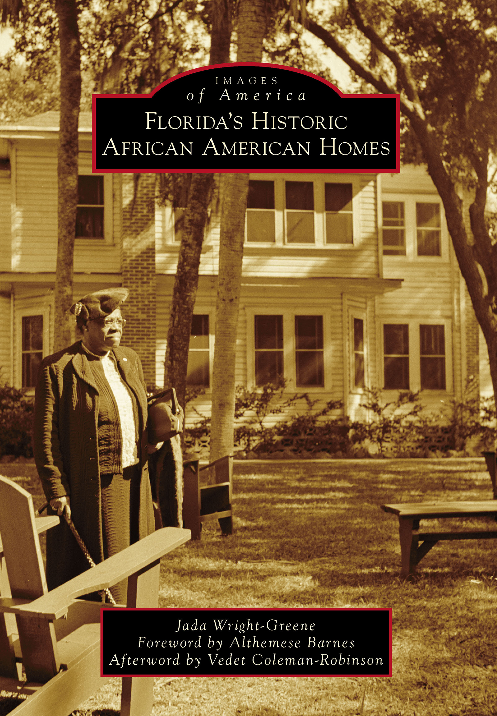 Florida's Historic African American Homes