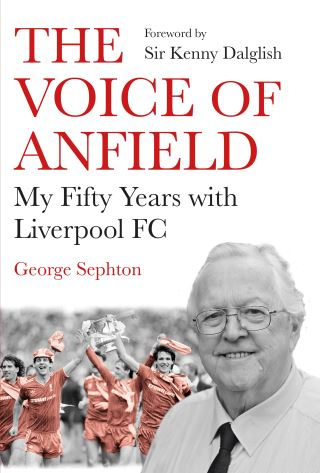 The Voice of Anfield
