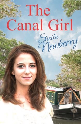 The Canal Boat Girl