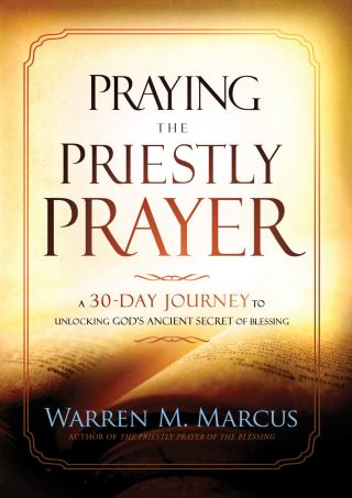 Praying the Priestly Prayer