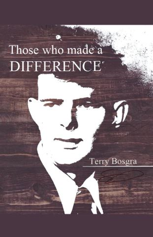 Those Who Made a Difference