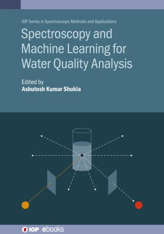 Spectroscopy and Machine Learning for Water Quality Analysis