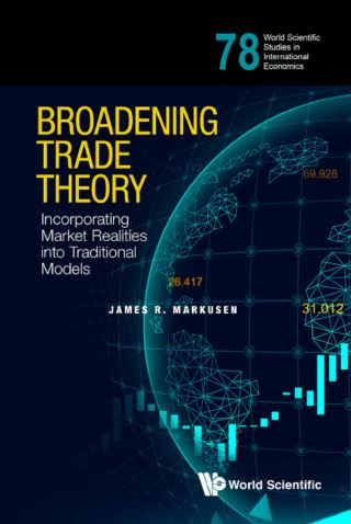Broadening Trade Theory