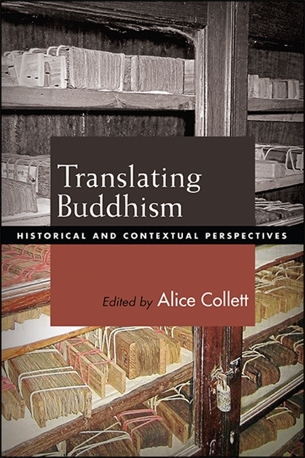 Translating Buddhism