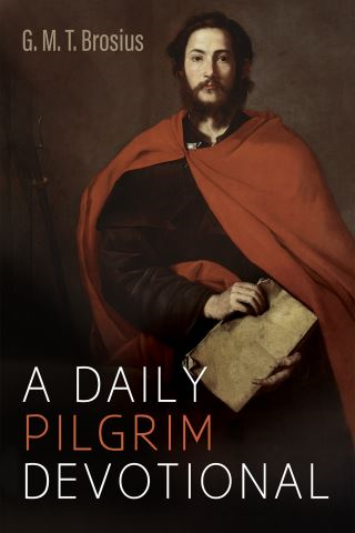 A Daily Pilgrim Devotional