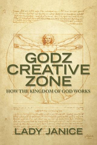 Godz Creative Zone