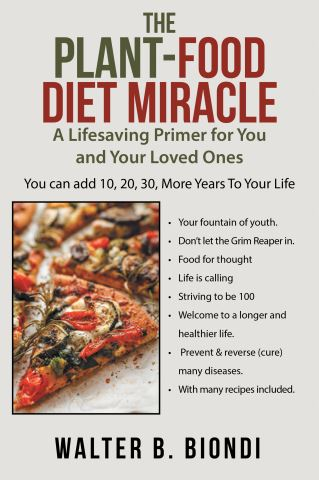 The Plant-Food Diet Miracle