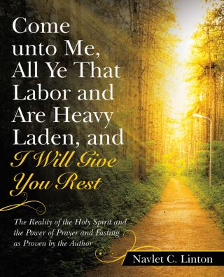 Come Unto Me, All Ye That Labor and Are Heavy Laden, and I Will Give You Rest