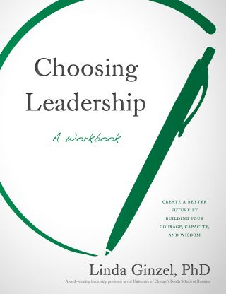 Choosing Leadership