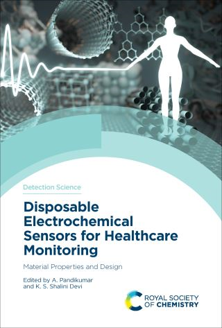 Disposable Electrochemical Sensors for Healthcare Monitoring