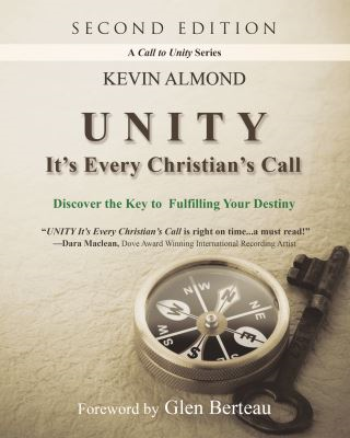 Unity It's Every Christian's Call