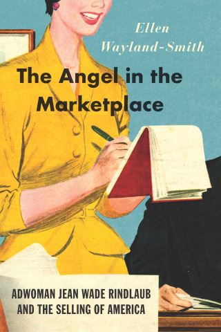 The Angel in the Marketplace