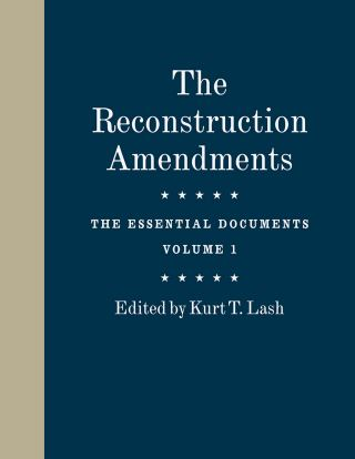 The Reconstruction Amendments