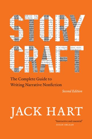 Storycraft, Second Edition