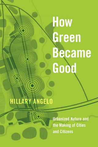 How Green Became Good