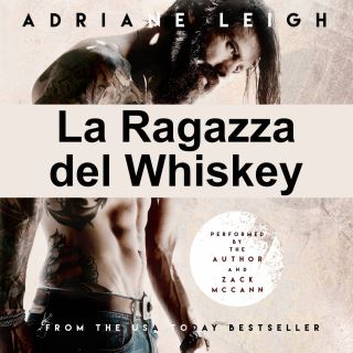 La Ragazza del Whiskey