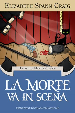 La morte va in scena